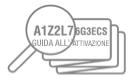 Icona codice di attivazione