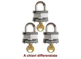 Schema chiavi differenziate