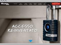 Lucchetti Bluetooth® Master Lock